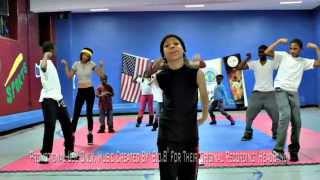 Lil IB Mattic - Headband (B.O.B. PROMO HD VIDEO)