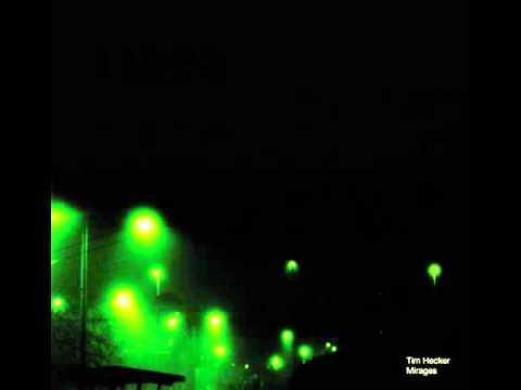 Tim Hecker - Balkanize-You