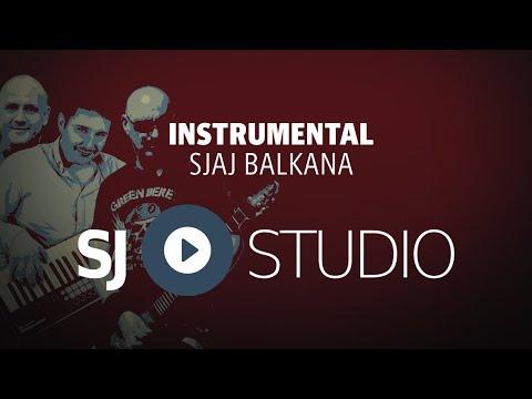 ® SJ studio - SJaj Balkana (instrumental) © 2019