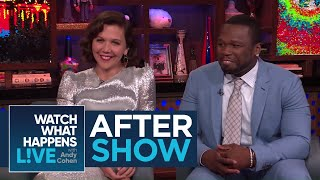 After Show: 50 Cent Chooses Between Beyoncé and Rihanna | WWHL