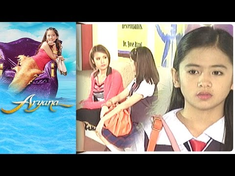 Aryana - Episode 138