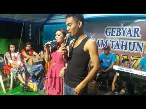 Endi janjimu voc. Ratna ft. Nur-Delima Music Entertainment live Pasiran Padi(Th. Baru 2017)