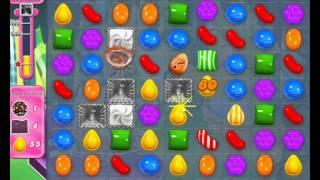 Candy Crush Saga - Me VS My Hate Level (419)