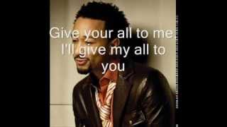 Repeat youtube video John Legend - All Of Me Lyrics