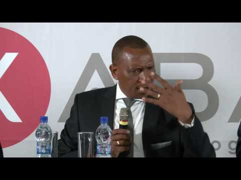 ABAX Forum - Rising Africa technology and innovation from the continent