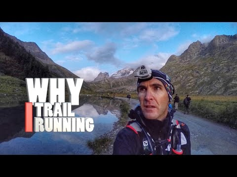 WHY I ♥ TRAIL RUNNING, NEED MOTIVATION & INSPIRATION!