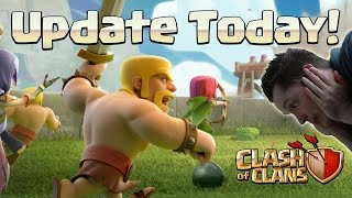 UPDATE! LEVEL 13 KANONE & MEHR! || CLASH OF CLANS || Let's Play CoC [Deutsch/German HD]