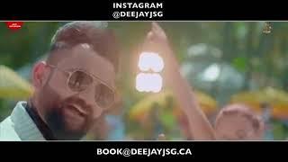 Mithi Mithi (Full Video) Amrit Maan Ft Jasmine Sandlas   Deejay JSG   New Punjabi Songs 2019