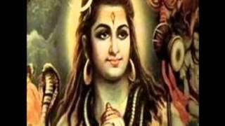Karpur gauram karunaa avataaram, sansaar saaram Bhujgendra haaram , sai ram .wmv