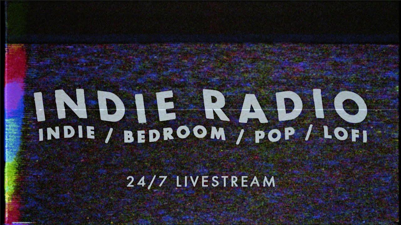 Download Indie Radio | Best New Indie / Bedroom / Pop / Lofi Rock [24/7] ♪