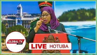 🔴#LIVE: RAIS SAMIA AWASHA MOTO, AWAAMBIA VIONGOZI  -