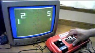 任天堂 カラーテレビゲーム15 / Nintendo Color TV Game 15