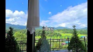 vlog 33주 임산부 하루 일상 브이로그 ,(아기용품…