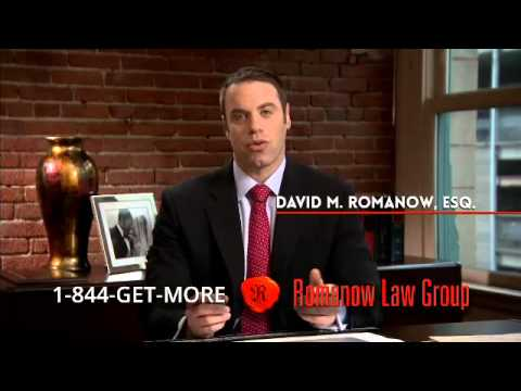 Romanow Law Group: Top Rated Pittsburgh Injury and Accident Lawyers