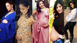 Top 20 Heavily Pregnant TV Actresses Flaunted Their Baby Bump in Style 2019