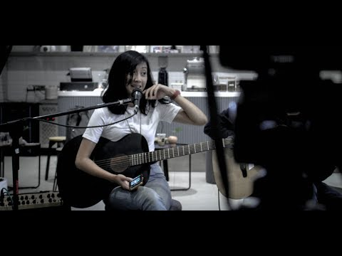 ANYMOCOUSTIC SESSION VOL. 2 | Featuring Chintana - Scientist (Coldplay) Cover | Anymo Salamina Steel