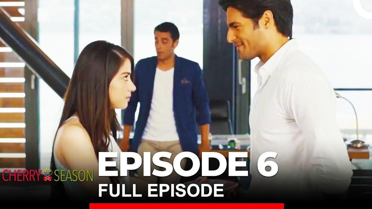 Download Cherry Season Episode 6
