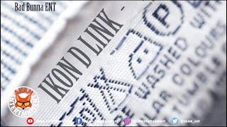 Ikon D Link - Tag - June 2019