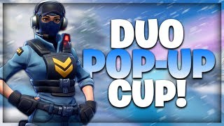 DUO ARENA FT FATOGAME 500+ PUNTEN/FORTNITE BATTLE ROYALE NEDERLANDS
