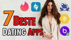 Ik testte de 7 beste dating apps voor in 2019