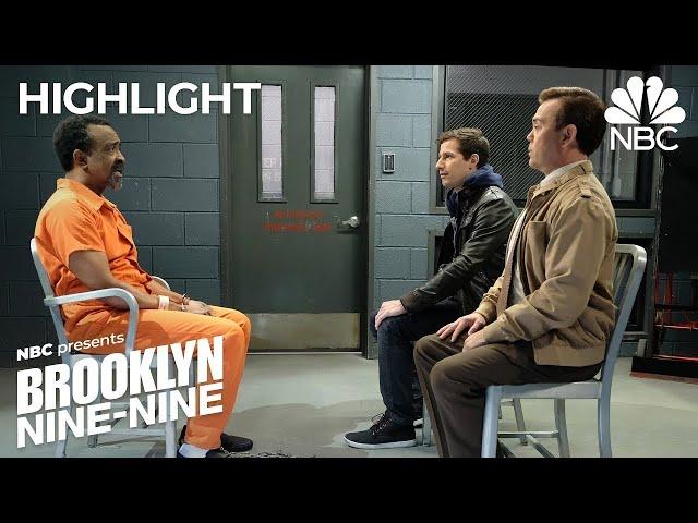 Inside the Mind of a Sicko - Brooklyn Nine-Nine (Episode Highlight)
