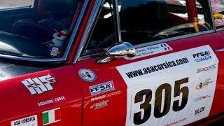 2ème Rallye du Pays Ajaccien  VHC VHRS