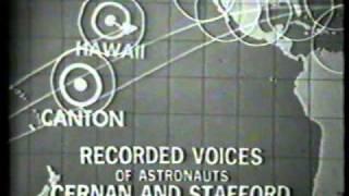 CBS News Coverage of Gemini 9 Part 5