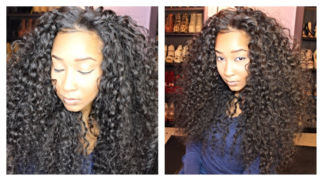 Brazilian Knot Hair Extensions Orlando Flbrazilian Deep Wave Virgin