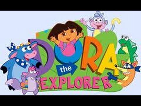 Dora's Music Maker 2 - Kids Songs