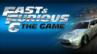 Fast  & Furious 6 Android / iOS Game Theme Song
