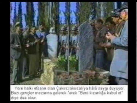 Çakırcalı Mehmet Efe (O.Öztunç)
