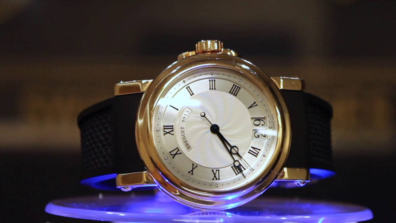 Классические швейцарские часы покупают, как правило, для особых случаев, они более утонченные и изящные.