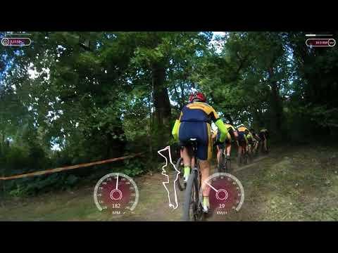 Kėdainių mtb dviračių