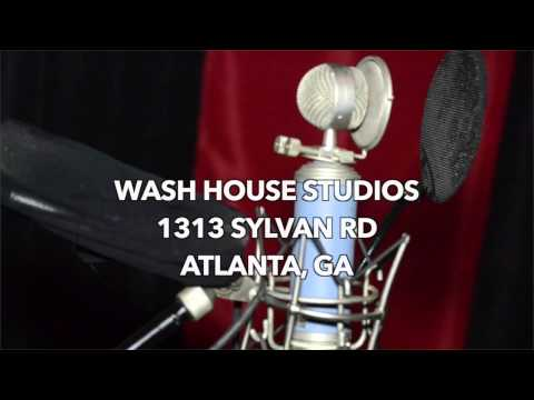 WASH HOUSE STUDIOS GRAND OPENING