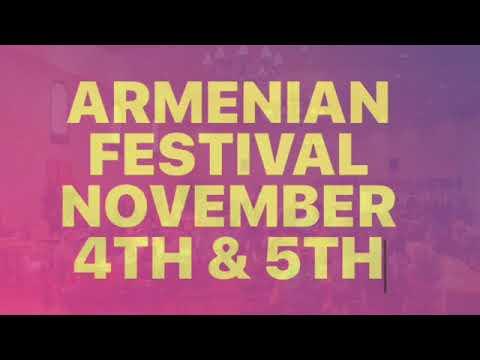 Armenian Festival 2017