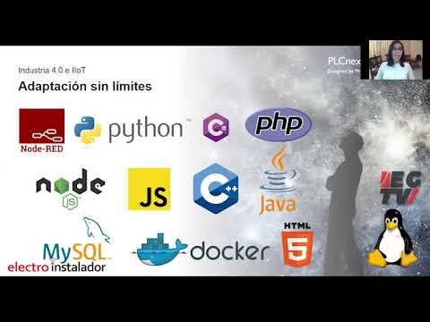 Así es el webinar de Industria 4.0 e IoT de Phoenix Contact