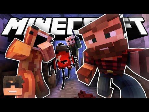 WE MURDERED SKYDOESMINECRAFT?! - Видео из Майнкрафт (Minecraft)