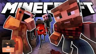 WE MURDERED SKYDOESMINECRAFT?!