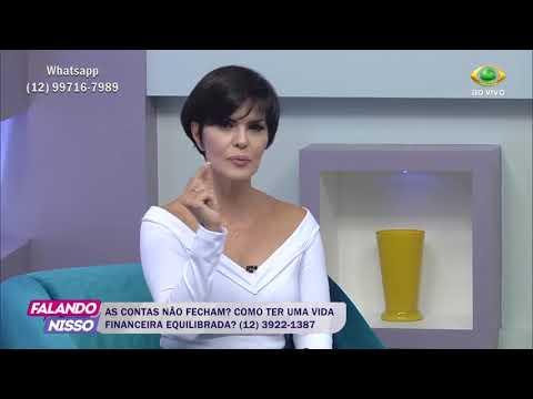 FALANDO NISSO 15 05 2018 PARTE 01