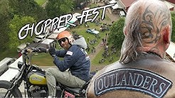Chopper Fest 2019 // Outlanders