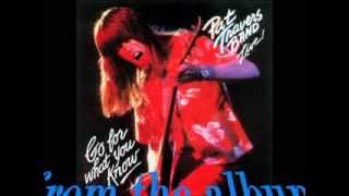 Pat Travers - Boom Boom (Out Go The Lights) (HQ Audio)