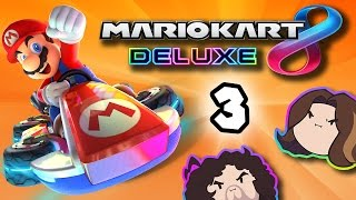 Mario Kart 8 Deluxe: Together Forever - PART 3 - Game Grumps