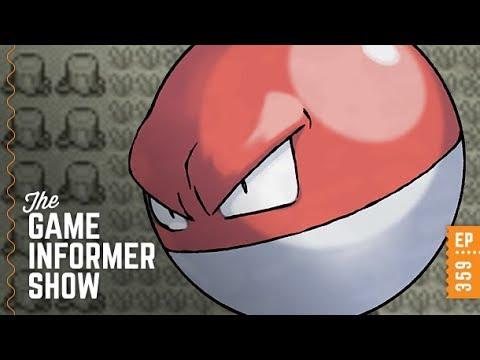 GI Show – Pokémon Trip, Call Of Duty: WWII Details, 8-4 Play Interview