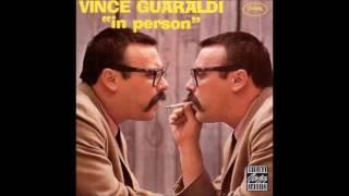 Vince Guaraldi In Person full album
