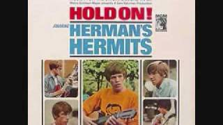 Watch Hermans Hermits All The Things I Do For You Baby video