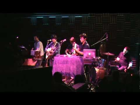 "Goldspot- ""Rewind"" Live at Joe's Pub"