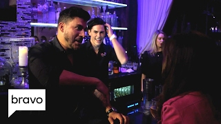 Vanderpump Rules: Did Kristen and Brittany Hook Up?! (Season 5, Episode 1) | Bravo