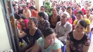 Lòng Thương Xót Chúa ngày 8⁄10⁄2016 Lm.Giuse Trần Đình Long -Muoichodoi.info