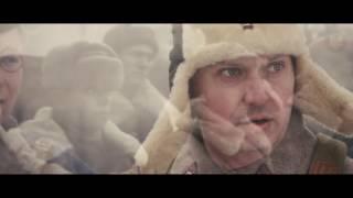 """Полевые кухни на 75-летие битвы за Москву в 1941 году от """"Товарищ Полковник"""""""