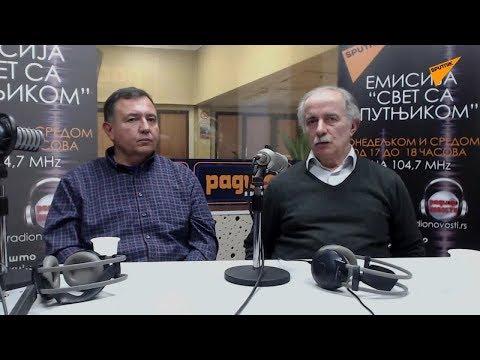 ta e doneti susret Putina i Vuia? | Svet sa Sputnjikom